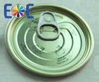 Latvia 73 Aluminum Easy Open Closure
