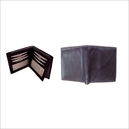 NDM Leather Wallets