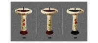 Repose Series wash basins