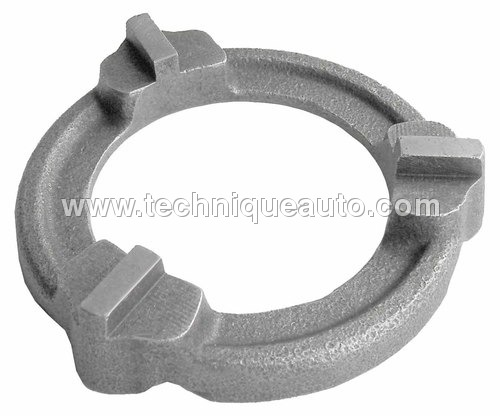 Tractors Clutch Release Plate