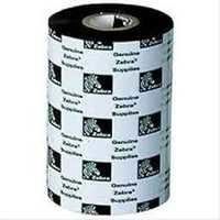 Zebra Wax Ribbon