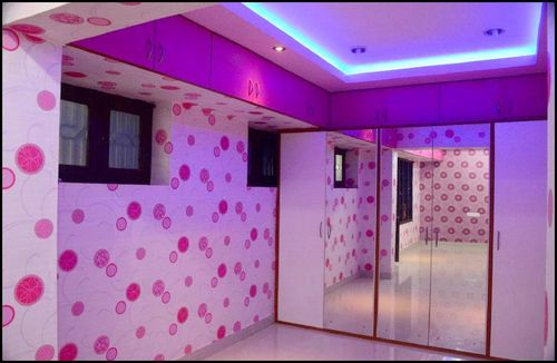 Decorative Hall Wallpapers