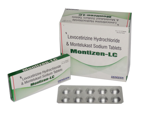 Montizen-LC Tablets