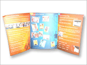 Catalogues Printing Works