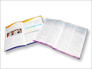 Custom Catalogues Printing