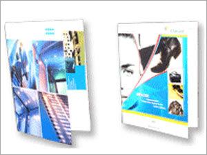 Folders Printing Solutions