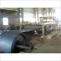 CR Coil Cutting Services