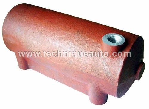 Ram Cylinder