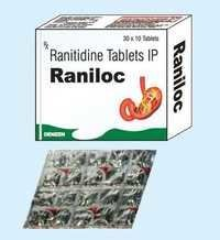 Raniloc Tablets