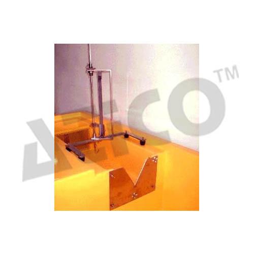 Basic Weir Apparatus
