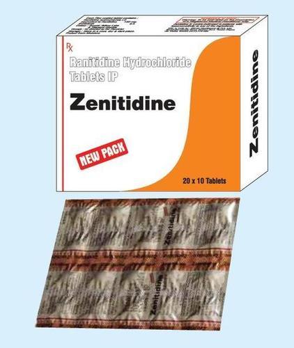 Zenitidine Tablets