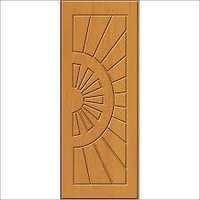 Membrane Panel Door
