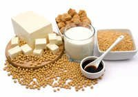 Soya Product Testing Service