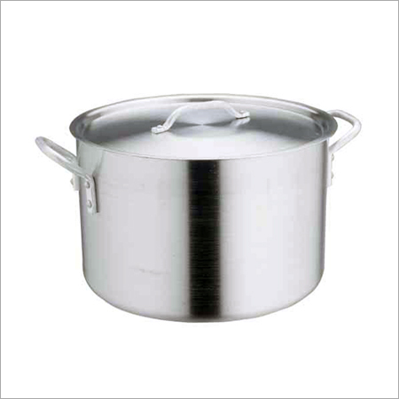 Aluminium Milk Pot