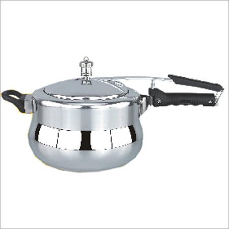 Aluminum Matki Pressure Cooker