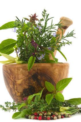 Herbal / Ayurvedic Product Testing