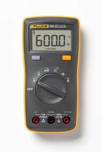 Fluke 106 Basic Digital Multimeter