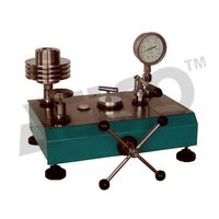 Dead Weight Apparatus