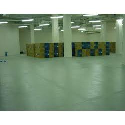 Heavy Duty Metallic Floor Hardener