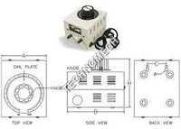 Portable - Closed Auto Transformer