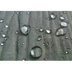 Silicone Based Water Repellents