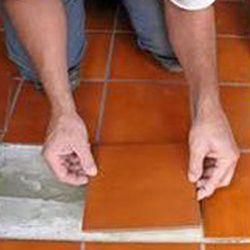 Fast Setting Dry Set Tile Adhesive