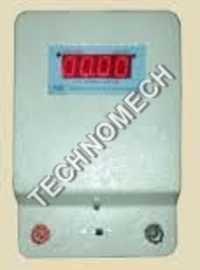 D.C.Energy Meter