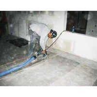 Corrosion inhibiting Admixture