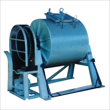Small Ball Mill Machine