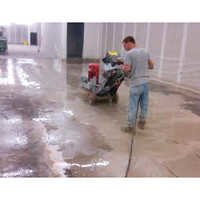 Concrete Curing Compounds