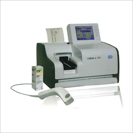 Cobas Blood Gas Analyzer