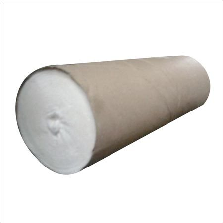 Absorbent Cotton Wool Rolls