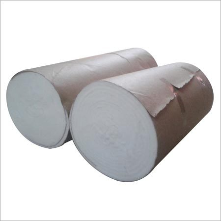 Bleached Absorbent Cotton