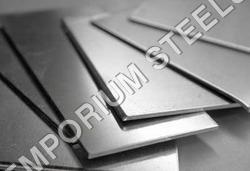 Alloy Steel Nickel Plate