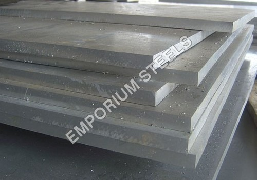 Alloy Steel Carbon Plate