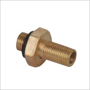 Large Bore to Standard Bore Adapter