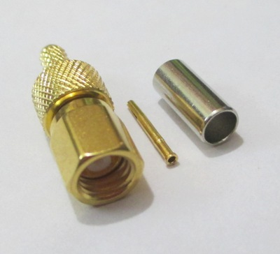 SMC Connectors