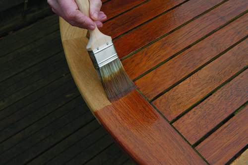 Unique Wood Coating Water Based