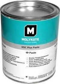 Molykote HSC Plus Solid Lubricant Paste