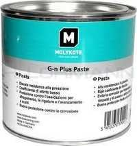 Molykote Gn Plus Paste