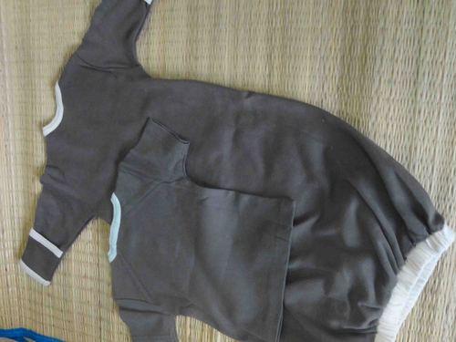 Organic cotton Infant Clothing