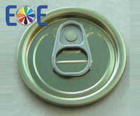 Andorra 202 Tinplate Pop-Top Caps Maker