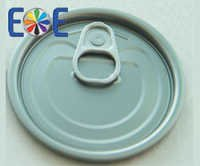 Serbia 69.7 Tinplate Easy Open Lid Manufacturer
