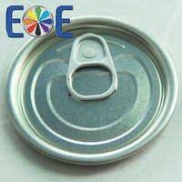 Czech Republic 209 Tinplate Easy Open Lid Maker