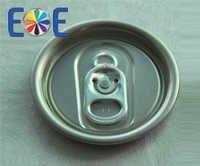 Macao 46 SOT aluminum easy open lid factory