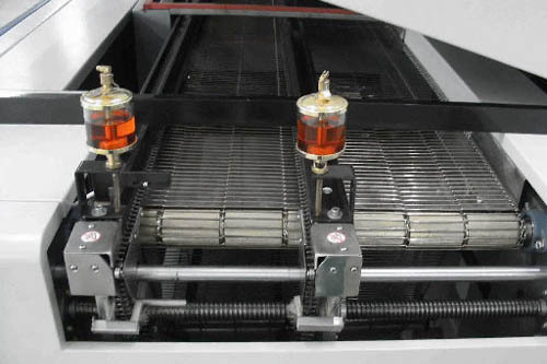Conveyor Chain Lubricant (CL-100)