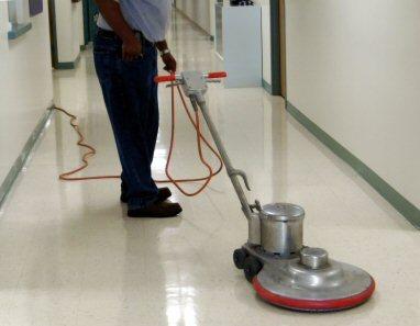 Degreasing&Anti Bacterial Cleaner (QC-260 FLW)