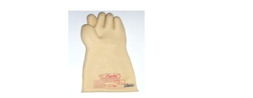 """CRYSTAL"" make Seamless Latex Hand Gloves"