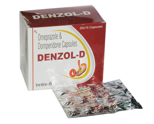 Denzol-D Capsules