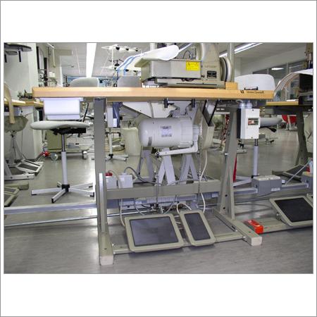 Jute Bag Making Machine